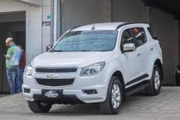 Chevrolet trailblazer 3.6 V6 LTZ flex automática 4x4 2014