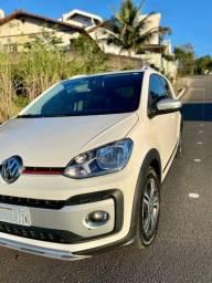 VW UP CROSS TSI 2018 - STG2