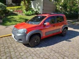 Fiat Uno Way 4P