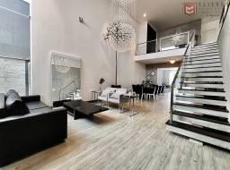 Título do anúncio: Casa espetacular com 405m² possui 5 quartos e 5 suítes, no condomínio São Lucas.
