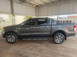 Ford ranger 3.2 Limited 4x4 cd 20v Diesel 18,5 mil km sem detalhes