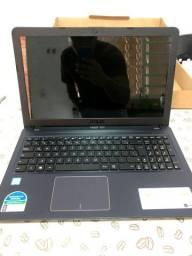 Notebook Asus  X543UA-GO3047