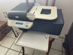 Vendo Impressora HP OfficeJet All-in-one J4660