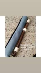 Flauta Doce Soprano Yamaha YRS-314BIII