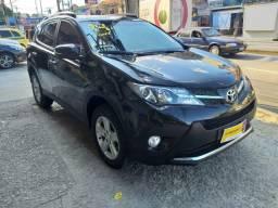 Toyota RAV4 + Gnv troco e financio  aceito carro ou m oto maior ou menor valor