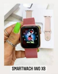Título do anúncio: Smartwatch IWO X8  jhf