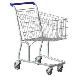 Título do anúncio: Carrinho Supermercado
