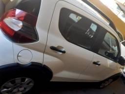 Vendo Fiat mobi way 1.0