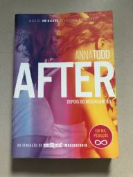 Livro After 3