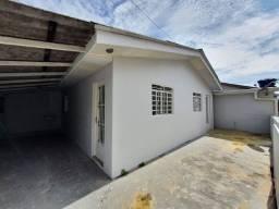 Casa para alugar com 2 dormitórios em Boqueirao, Curitiba cod:01782.001