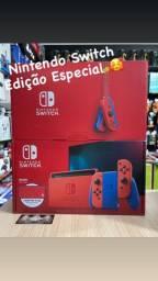 Nintendo Switch edição Especial