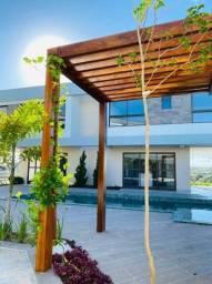 Casas duplex no Mar de Tabatinga Condomínio Club