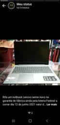 Notebook Lenovo. * Zap