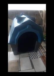 Casinha Plast-kão