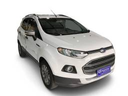 Título do anúncio: Ford EcoSport Ecosport Freestyle 1.6 16V (Flex) FLEX MANUAL