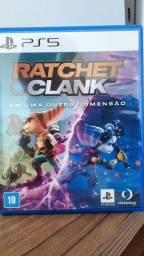 Título do anúncio: Ratchet and Clank em uma outra dimensão