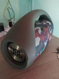 Troco em Celular - JBL BomBox