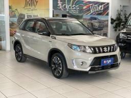 Título do anúncio: Suzuki Vitara 4Style 2019 apenas 22.000km