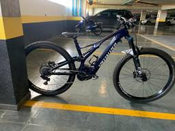 Bicicleta specialized turbo levo comp carbon