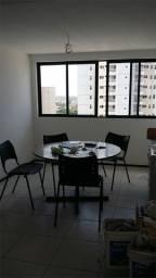 Título do anúncio: Apartamento com 3 dormitórios à venda, 70 m² por R$ 390.000,00 - Engenheiro Luciano Cavalc