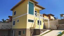 Título do anúncio: Casa com 4 suítes em condomínio com área de lazer na Rasa - Armação dos Búzios - RJ