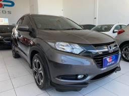 Honda Hrv EX 1.8 CVT Flex 2018 Unico dono Baixa km
