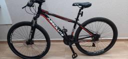 Título do anúncio: Bike aro 29 nova