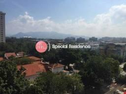 Apartamento à venda com 3 dormitórios em Barra da tijuca, Rio de janeiro cod:300831