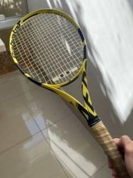 Raquete de tenis Babolat pure aero modelo 2020