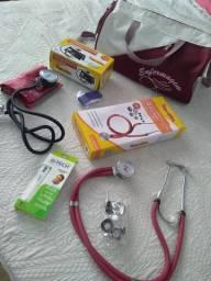 Kit de enfermagem novo
