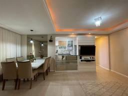 Título do anúncio: Apartamento 3 dormitórios, mais 2 vagas com móveis planejados.