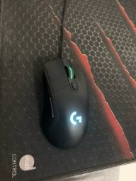 Mouse Logitech G403 - Super Novo