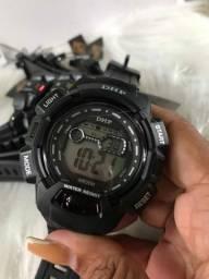 Título do anúncio: Relógio digital DHP original aprova d'água