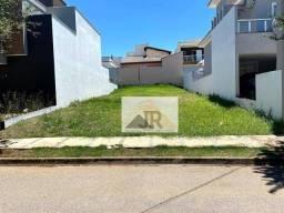 Terreno à venda, 250 m² por R$ 280.000,00 - Condomínio Villa do Bosque - Sorocaba/SP