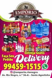 Distribuidora Rio Negro  faça seu pedido entrega Grátis!!!