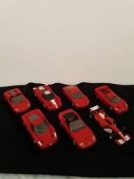Coleção Ferrari Shell