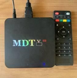 MDTV box 4K