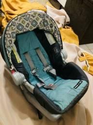 Título do anúncio: Bebê conforto Burigotto até 18kg