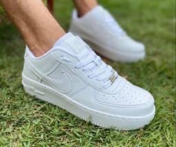 Título do anúncio: Tênis Nike Air Force Branco