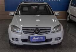 Título do anúncio: Mercedes-Benz Classe C 180 Kompressor Classic 2011