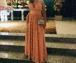 Vendo vestido de madrinha/ formatura
