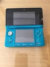 Título do anúncio: Vendo Nintendo 3ds