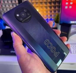 Título do anúncio: Xiaomi Pocophone X3 Pro - c/ 1 ano garantia