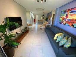 Apartamento no Mandara Kauai - 126m2 - 4 quartos - 2 vagas - Porto das Dunas