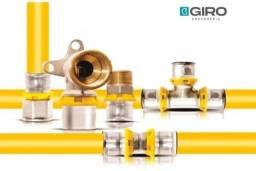 Instalação e manutenção Gás
