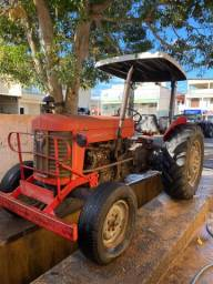 Trator Massey 65X