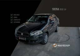 Título do anúncio: Siena EL 1.4 Completo 2011/2012