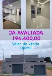 Título do anúncio: Casa a venda !!!