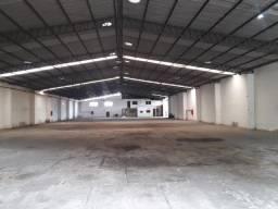 Título do anúncio: Galpão 2000 m2 Área Construída Ponta Negra!