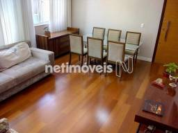 Apartamento à venda com 3 dormitórios em Ouro preto, Belo horizonte cod:729129